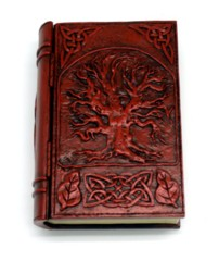2704 - Tree Of Life Book Box