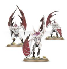 Fleash-Eater Courts Crypt Flayers