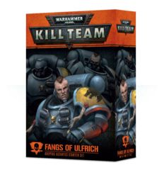 Kill Team - Fangs of Ulfrich Starter Set