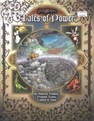 Ars Magica: Tales of Power 0304