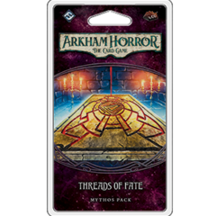 AHC20 - Arkham Horror The Card Game: Threads of Fate