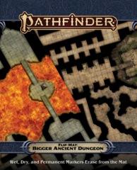 Pathfinder Flip-Mat - Bigger Ancient Dungeon