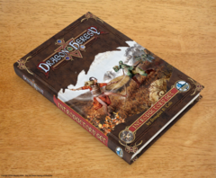 5E - Dragon Heresy Introductory Set HC