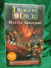 Dragon Dice: Goblin Battle Ground (TSR)
