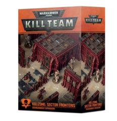 Kill Team Killzone: Sector Fronteris Environment Expansion