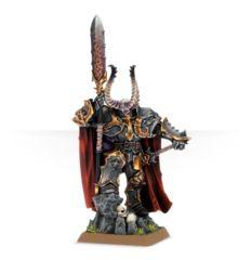 Warhammer - Chaos Lord