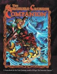 Mage: Sorcerers Crusade Companion 4805