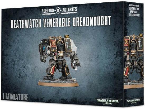 Venerable Dreadnought