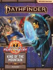 Pathfinder 2E Adventure Path 168 - King of the Mountain 90168