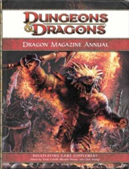 Dragon Magazine Annual 2009