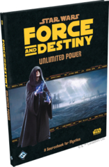 SWF52 - Force and Destiny: Unlimited Power