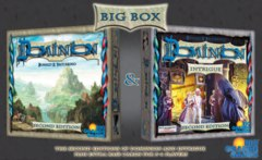 RGG540 - Dominion - Big Box 2nd Edition