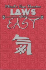 Laws of the East 5016