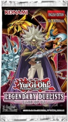 Legendary Duelists - Rage Of Ra Booster Pack