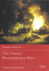 French Revolutionary Wars (Ess 7)