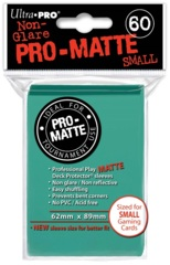 Ultra Pro  Aqua Matte Small Sleeves