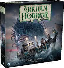 AHB05 - Arkham Horror: Under Dark Waves