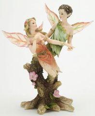 Faerie Glen Fairy - Amorflutter