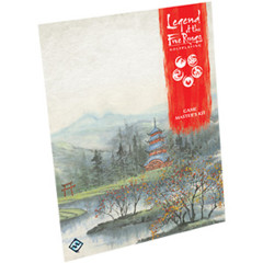 L5R05 Legend of Five Rings: Game Master's Kit