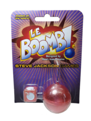 Le Boomb! - Pink