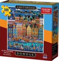 500pc - Amsterdam