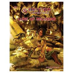 5th Edition Adventure S1 - Lure of Delusion