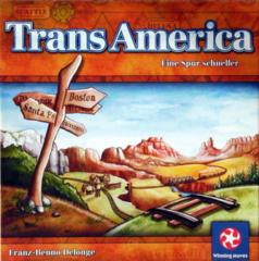 TransAmerica(2nd Edition)