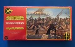 Grenadier Fantasy Warriors Battleset Hobgoblins 25mm Metal Miniatures Set #9006 Sealed