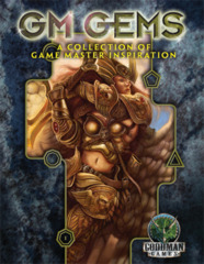 GM Gems (Hardcover)