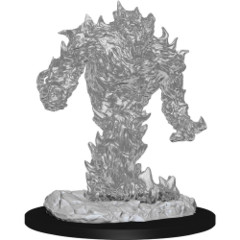 WZK 73847 - D&D Nolzur's Marvelous Unpainted Miniatures: Fire Elemental (1)