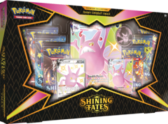 Shining Fates - Premium Collection - Shiny Crobat VMAX