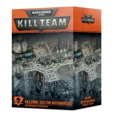 Kill Team - Killzone Sector Mechanicus