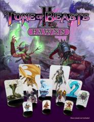 Tome of Beasts II - Pawns