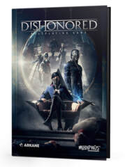 Dishonored RPG