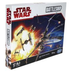 Battleship - Star Wars