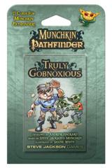 Munchkin Pathfinder - Truly Gobnoxious