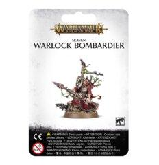 Age of Sigmar - Skaven Warlock Bombardier