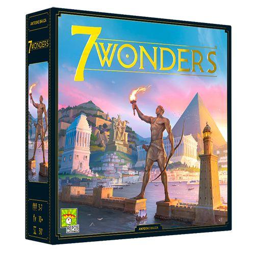 7 Wonders (New Edition)