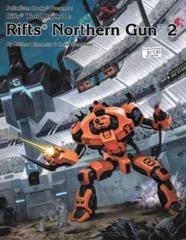 Rifts Northern Gun 2 (Rifts World Book 34)