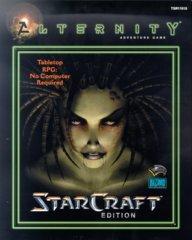 Alternity - Starcraft Edition 11618 Box Set