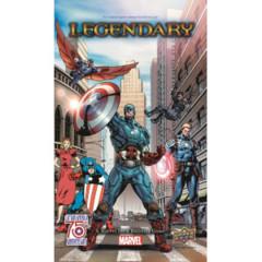 Legendary: Captain America Expansion