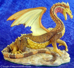 EN 2064 - Desert Dragon