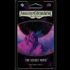 AHC30 - Arkham Horror The Card Game: The Secret Name