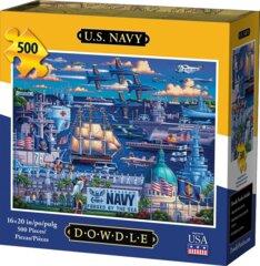 500pc - U.S. Navy