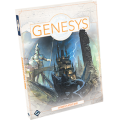 Genesys - Expanded Player's Guide