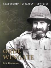 Orde Wingate (Com 20)