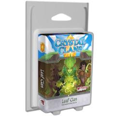 Crystal Clans - Leaf Clan Expansion