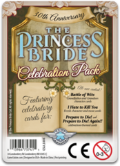 The Princess Bride - Celebration Pack