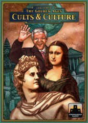 Golden Ages: Cults & Culture