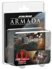 FFG SWM03 - Star Wars Armada: CR90 Corellian Corvette Expansion Pack